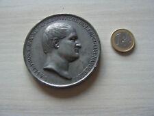 Médaille  prince jerome frere de l'empereur napoleon (ref 6000)