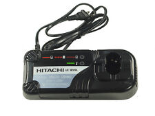 10 New Hitachi 7.2-18 Volt UC18YRL Lithium Ion Chargers