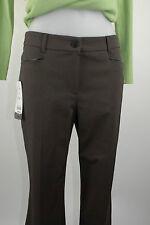 Apriori Pantalón 38 en marrón clásico pantalones Algodón nuevo con etiqueta