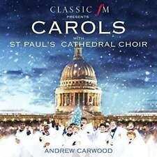 CD de musique chorals cathedral
