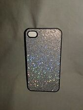 iphone 4s cell phone case - Diamond Sparkle - Shimmers with every move