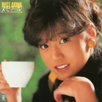 AKINA NAKAMORI-BEST AKINA MEMOIR-JAPAN CD E25