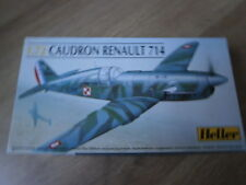 Heller 80218   Caudron Renault 714    1/72 scale