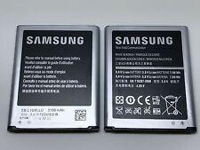 Original Akku Battery Batterie EB-L1G6LLU Samsung Galaxy S3 i9300 i9305 LTE Neo