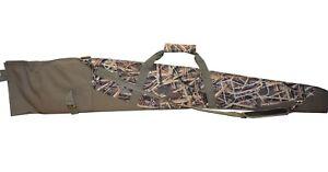 Banded Gear Torx Mossy Oak BLADES Camo Gun Case EVA Avery Duck Heavy Duty NEW