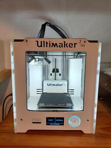Imprimante 3D ULTIMAKER 2go