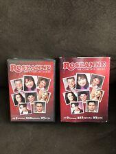 Roseanne: The Complete Series (DVD, 2013, 27-Disc Set) ALL 9 SEASONS DVD NEW OOP