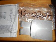 Hoshizaki Hs-0207 Extension Bracket Kit, Kmd, New for Kdm-700 & 701 & 900 & 901