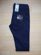 G-Star Raw 'Dexter' Slinky Super Skinny Womens Indigo Jeans W24 L32 BNWT RRP £95