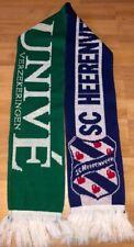 SC Heerenveen scarf schal sciarpa bufanda echarpe football ultras ajax feyenoord