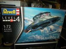 1:72 Revell Level 4 Haunebu II Flying Saucer Nr. 03903 OVP