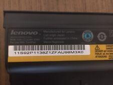 NEW Genuine Lenovo Battery for ThinkPad T60 / R60 Series 6 cell Li - ion