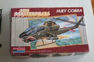 1/72 Monogram Huey Cobra