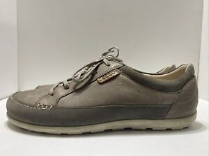 Mens Ecco Casual Walking Shoes Size EU 42 US 9