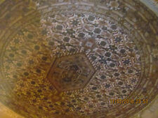 Wunderschöner, handgeknüpfter Waranga Bidjar aus Persien