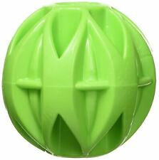 PetMate JW Megalast Ball Thermo Plastic Rubber Dog Floating Toy Assorted Large