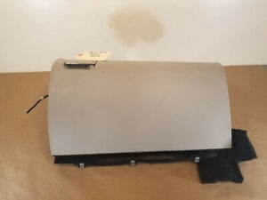 2006-2011 MERCEDES ML350 GLOVEBOX STORAGE COMPARTMENT GLOVE BOX OEM