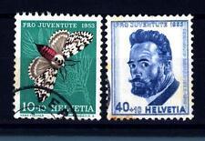 """SWITZERLAND - SVIZZERA - 1953 - """"Pro Juventute"""""""