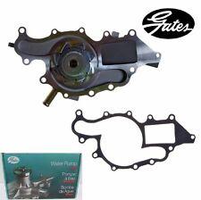 GATES Engine Water Pump for Ford Ranger V6; 3.0L 1995-2005