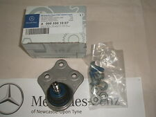 Genuine Mercedes-Benz W211 E-Class Top Ball Joint A0003301007 NEW