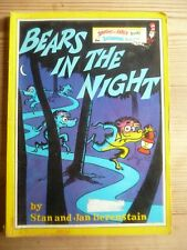 Bears in the Night by Jan Berenstain, Stan Berenstain BRIGHT AND EARLY BOOKS