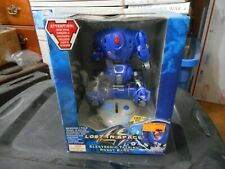 New listing Lost In Space Electronic Talking Robot Bank Free Shipping