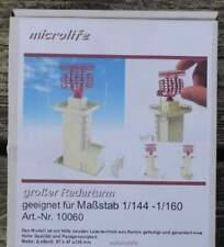 Gran trabajando-de Microlife Lasercut kit 1:144-1:160 pista n