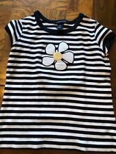 Land's End girls shirt size Small (4)