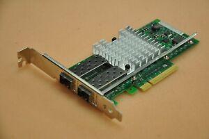 HP HPE 560SFP+ Ethernet 10GB 2-port Adapter Card 665249-B21 / 669279-001