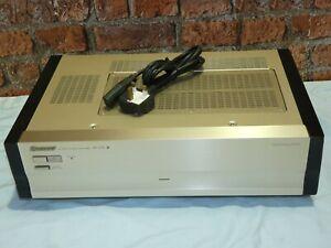Pioneer M-10X Vintage Hi Fi Separate Use Stereo Power Amplifier