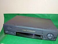 FERGUSON Video Cassette Recorder FV305HV VHS VCR Grey Tape FAULTY / SPARES