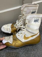 Nike Hyper Ko Boxing Boots Limited Edition And Sold Out In 7.5 Uk