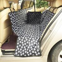 Hund Haustier Autositz Schutz Sitzbezug Schonbezug Matte Wasserfest Sitzbezüge