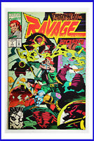 Ravage 2099 #7 (Marvel, June 1993) VF Comic Book