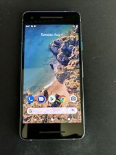 Google Pixel 2 - 64GB - Kinda Blue Unlocked Smartphone (Used)
