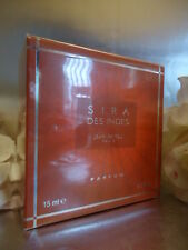 JEAN PATOU SIRA DES INDES PURE PARFUM 15ml 1/2oz NEW SEALED MINT GIFT Cond BOX