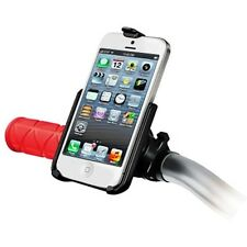 RAM EZ ON/Off Bicycle Mount for iPhone SE, 5, 5S Without Case