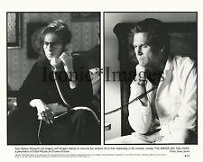 ORIGINAL 1996-BARBARA STREISAND-JEFF BRIDGES-THE MIRROR HAS TWO FACES-DRAMA-LOVE