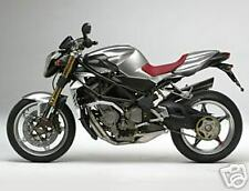 MV AGUSTA TOUCH UP PAINT ALL YEARS BRUTALE SILVER.
