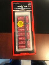 New Pack Of 12 123A   Batteries Household Devices Electrical Replacement