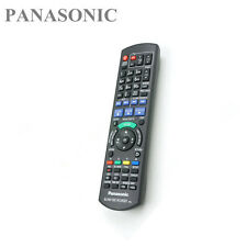 ORIGINAL PANASONIC REMOTE CONTROL N2QAYB000613 Blu-ray DVD Recorder Player