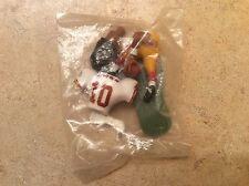 McFarlane Small Pros Robert Griffin III Variant Still Sealed Washington Redskins