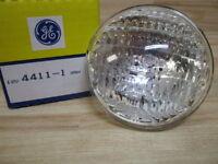 General Electric 4411-1 Halogen Light