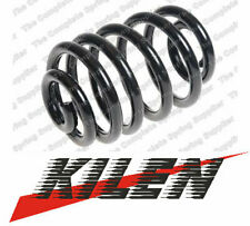 Rear left or right Coil Spring KILEN for BMW 3 Series E46 Convertible