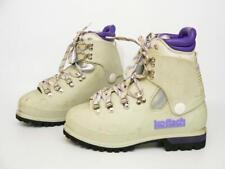 Koflach Viva Soft Lady Mountaineering Ice Climbing Boots Women's Us 8