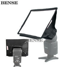 Godox SB1520 Video Light Diffuser Cover Softbox Kit 15cm x 20cm for Camera Flash