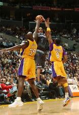 "257 NBA DUNK BLOCK STAR - Tracy McGrady USA Classic Basketball 14""x20"" Poster"
