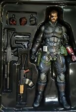 Authentic Snake sneaking suit play arts kai figure phantom pain metal gear solid