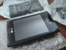 LG Optimus Dynamic L38C Black TracFone Smartphone