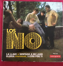 Los NO Spanish 60's Beat EP. 100%original